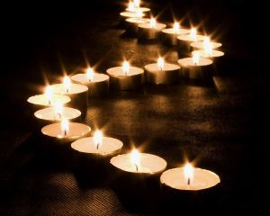 Candle Light 027