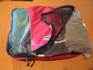 Compression Bag = Magic!