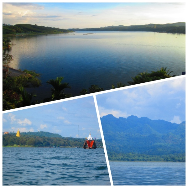 Khao Laem Reservoir