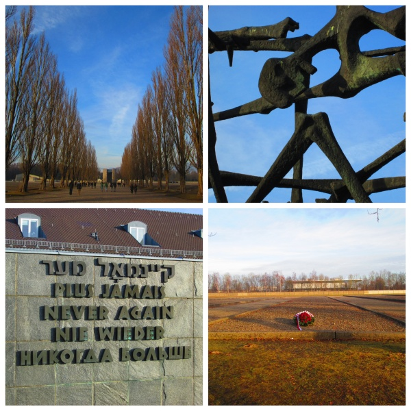 Dauchau Concentration Camp