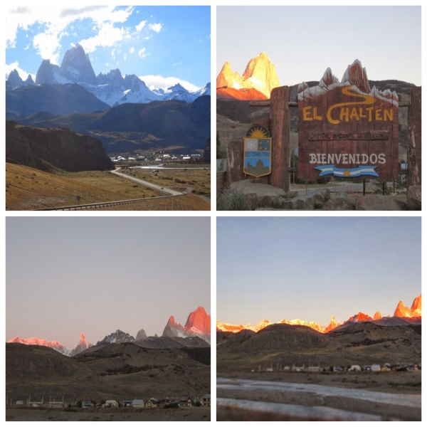 Beautiful & Approachable El Chalten